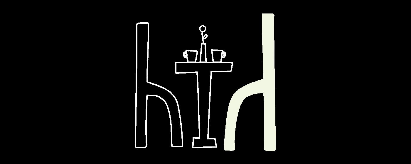Cafe Heilbar - Kraftraum für die Seele