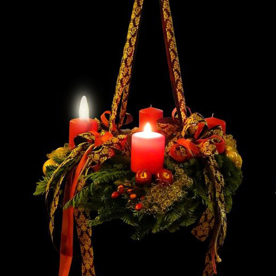 Gedanken zum zweiten Advent