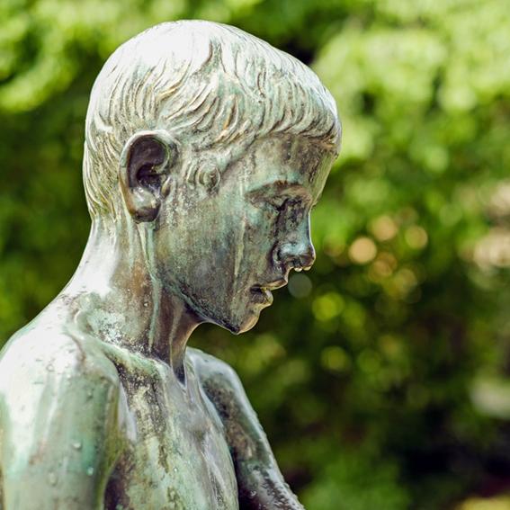 Trauernde Kinder - was sie brauchen und wie man sie unterstützen kann.